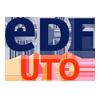 Logo EDF UTO