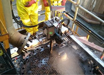 Nettoyage Industriels